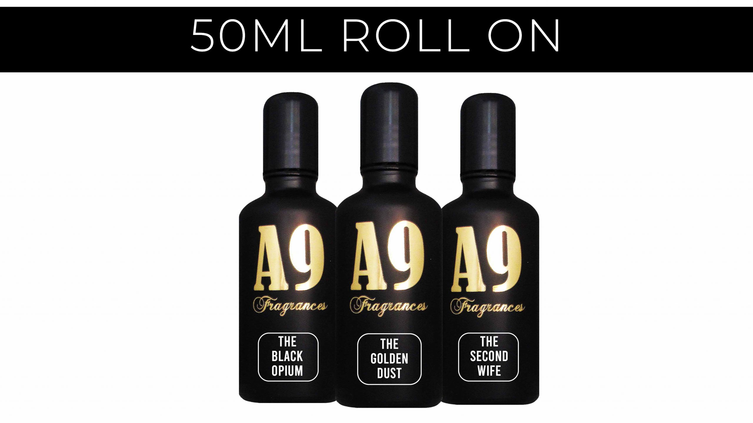 50ml Roll On