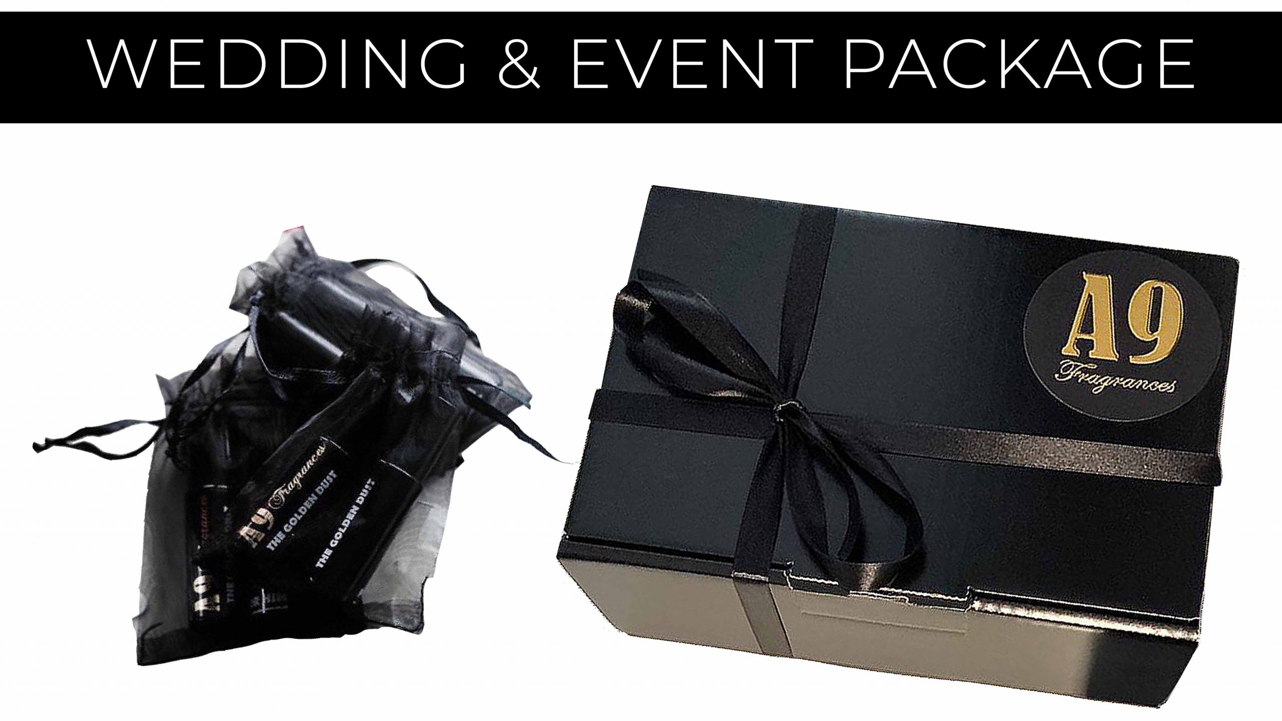 Wedding & Event Package