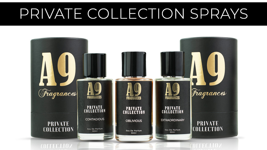 Private Collection Sprays